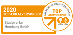 2020 TOP-LOKALVERSORGER
