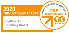 2020 TOP-LOKALVERSORGER